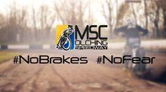 No Brakes, No Fear | Speedway beim MSC Olching