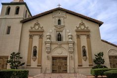 Quick Guide to Mission Santa Clara: for Visitors and Students: Mission Santa Clara de Asis