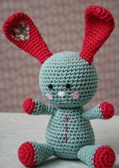 Кукляндия: Забавный кролик http://kyklyandiya.blogspot.ru/2015/04/blog-post_72.html#more
