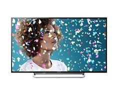 Sony BRAVIA KDL-48W605 122 cm (48 Zoll) LED-Backlight-Fernseher (Full HD, Motionflow XR 200Hz, WLAN, Smart TV, DVB-T/C/S2) schwarz Sony http://www.amazon.de/dp/B00I3WQPI8/ref=cm_sw_r_pi_dp_SNipvb10M32HZ