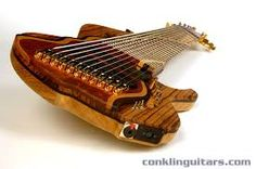 11 string guitar - Google Search