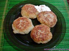Вегетарианские рецепты с фото: Постные кабачковые котлеты