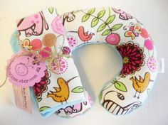 Safari Party Baby Toddler Childrens neck Travel by Loubugsboutique, $11.50