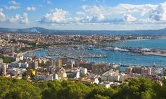 ✈ Majorca: 3, 4 or 7 Nights With All Inclusive and Flights