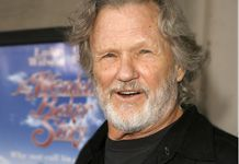 Kris Kristofferson was born in Brownsville, Texas in 1936. He was a Golden Gloves boxer, Rhodes scholar and helicopter pilot. And his music is THE BOMB!