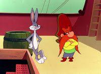 Looney Tunes Pictures: Yosemite Sam
