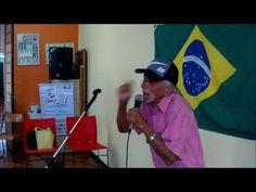 (1) Simão SEFA no Café com Poesia - 87º Edição - 29-10-2016