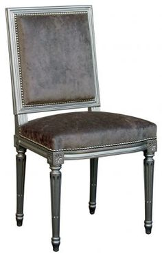 Sillas y sill n luis xvi decapados facebook aprigliano muebles muebles de estilo y - Sillas louis xvi ...