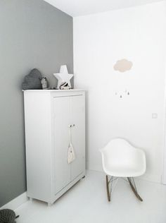 AprilandMay MINI: Nursery at home