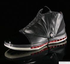 c2cd54a9eed3 Air Jordan XVI (16)  2000-01 Fashion Tips