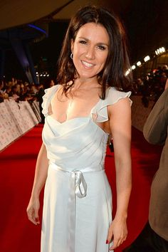 Susanna Reid has skyrocketed 66 places on FHM's annual list. All that knicker-flashing paid off! Suzanna Reid, Tv Presenters, British Actresses, Vintage Lingerie, Celebs, Celebrities, Famous Women, Pin Up Girls, Sexy Outfits