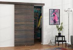 Posuvné dvere CABANA | Expedo.sk Tall Cabinet Storage, Divider, Room, Furniture, Fri, Home Decor, Products, Alcove, Doors