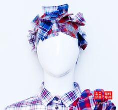 UNIQLO COTTON FLANNEL Fall/Winter2013   #cottonflannel #cotton #flannel #uniqlo #apparel #fw2013 #lifewear #japan