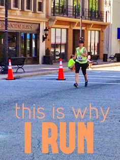 this is why I run {from aisforbeautiful} #running #motivation #depression #mentalhealth