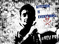 Attitude....
