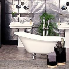 6 détails pour une salle de bains plus belle en 5 minutes
