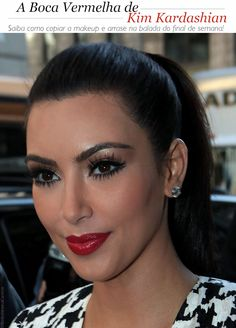 copie a makeup da Kim Kardashian borboletas na carteira_-3