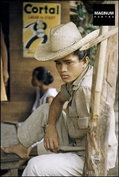 Rare, candid color photos of the Philippines you've probably never seen before. Philippines Culture, Philippines Travel, Manila Philippines, Old Photos, Vintage Photos, Jose Rizal, Filipino Fashion, Filipino Culture, Filipino Art