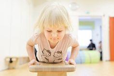 Lastenliikunta: kehokortit Daycare Ideas