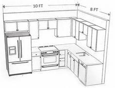 More ideas bel Kitchen Remodel On A Budget Small Kitchen Countertops Remodel Kitchen Remodel Galley Ideas Kitchen Remodel Layout Kitchen Bar Remodel With Island Kitchen Remodel Before And After DIY Farmhouse Kitchen Remodel Cheap Kitchen Remodel, Kitchen On A Budget, Kitchen Remodeling, Remodeling Ideas, Remodel Bathroom, Condo Remodel, Design De Configuration, Small Kitchen Layouts, Kitchen Small