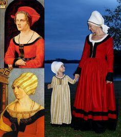 Tilke german gown - Google Search