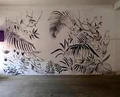 Wall art by Katharina Zahl Fagervik