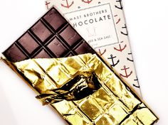 Mast Brothers Chocolate: this one is new to me.