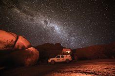 TRAVEL / Over Namibië en met je hoofd nog in de woestijn dwalen - What About Her - for dreamers & nomads.