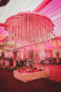 All the Coolest Ways You Can Use Mogra in Your Wedding Decor! | WedMeGood