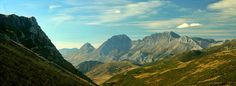 Peña Ubiña Half Dome, Album, Mountains, Nature, Travel, I Will Protect You, Scenery, Naturaleza, Viajes