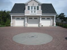 Barn Garage Design Ideas, Pictures, Remodel, and Decor - page 31