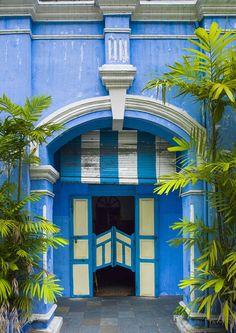 Malaysia Travel Inspiration - Fms Bar Entrance, Ipoh, Malaysia | by Eric Lafforgue