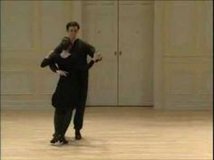 ▶ Ragtime Dance: Castle Walk - YouTube. suspiciously like the ragtime one-step, but on the toes.