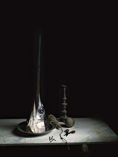 Boffi Kitchenology I 1/15 by Elisa Ossino.