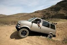 Image result for astro van lift kits