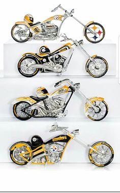 Steelers memorabilia