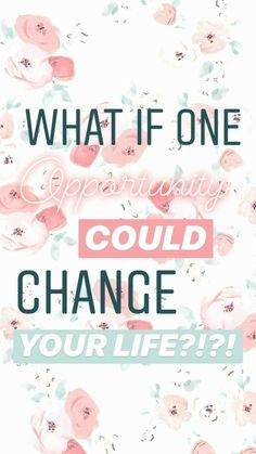 Joining Arbonne changes my life for the good!