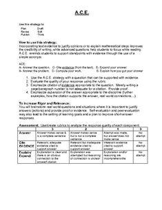 learning essay writing descriptive exam
