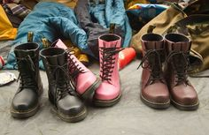 Mixmag | DR MARTENS 'DRENCH' WELLIES