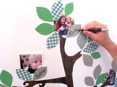 another family tree idea