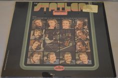 Vintage Record The Statler Brothers: Innerview Album  SR-61358 by FloridaFinders on Etsy