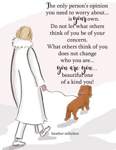 Woensdag 11 januari 2017 * Rose Hill Designs by Heather Stillufsen Positive Quotes For Women, Positive Thoughts, Smile Thoughts, Deep Thoughts, Cool Words, Wise Words, Rose Hill Designs, Woman Quotes, Life Quotes