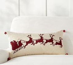 Today Only: 30% Off Pillows | Pottery Barn
