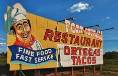 route 66 roadside attractions - Google Search