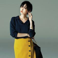 Japan Fashion, Love Fashion, Fashion Beauty, Girl Fashion, Hair Styles 2014, Medium Hair Styles, Short Hair Styles, Creative Fashion Photography, Hair Setting