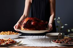 Where to Donate Your Thanksgiving Leftovers