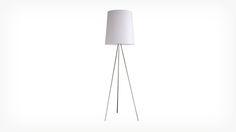 Abra Floor Lamp   EQ3 Modern Furniture