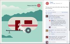 Simple ways to increase your Facebook engagement.