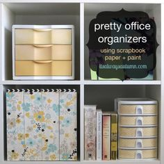 Organizing An Office home office organization: perfectly organized office supplies - i