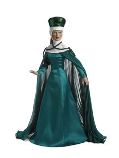 Lady Emerald - The Wizard of Oz Collection - Tonner Doll Company